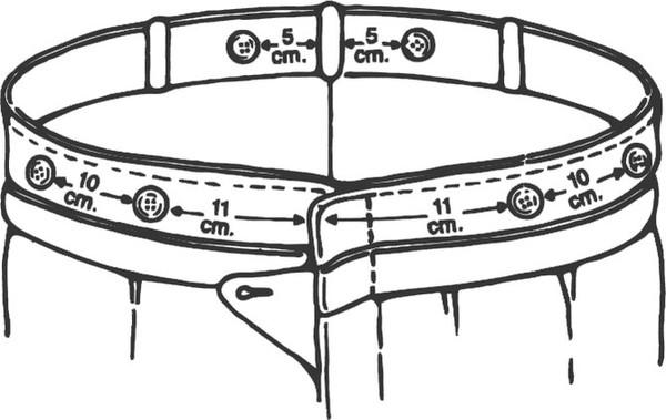 hosentr ger befestigen. Black Bedroom Furniture Sets. Home Design Ideas